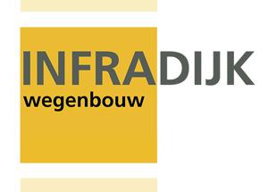 Infradijk logo