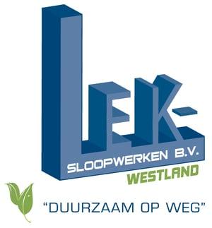 lek-sloopwerken westland