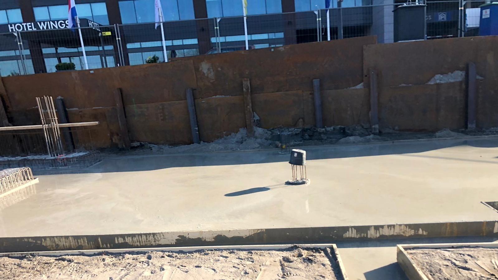 Element Betonbouw calculeert projecten met IBIS-TRAD