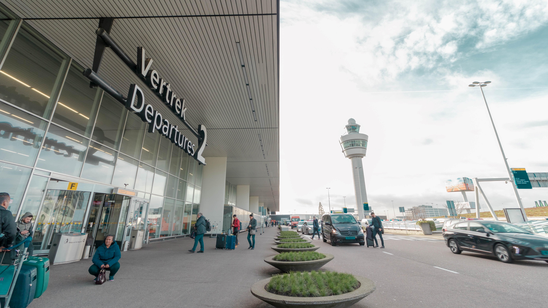 Schiphol Airport: waar alles om data draait